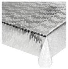 Paño Transparente Moderna por Metro h140 PVC Antimanchas Mesa Cuarto De Comedor,