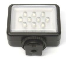 Dynex  DX-VIDLT Light for Sony Handycam Video Camcorder Camera