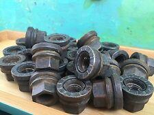 OEM Factory Stock Ford F250 F350 Lug Nuts Set (32) 14 x 2 mm Wheel Lugs