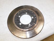 honda cb900c cb900 custom rear back brake rotor disc disk 900 gl1100 1980 1981