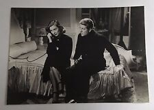 REMORQUES - MICHELE MORGAN / GABIN - PHOTO 14x20 CINEMA PRESSE
