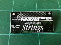Roland SRX-04 Symphonique Strings Exp. Board Free shipping!