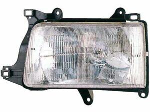 Right Headlight Assembly For 93-98 Toyota T100 PY31Y5 Headlight Assembly Dorman