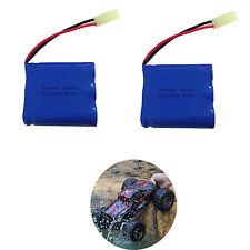 Original 2PCS 800mAh 9.6V Li-po Battery Rechargeable for GPTOYS S911 RC Cars