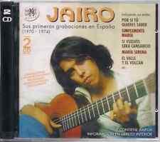 Balada 60s 70s 80s MEGA RARE Jairo SUS PRIMERAS GRABACIONES EN ESPAÑA1970-1974