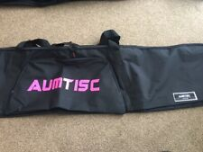 New listing AUMTISC Snowboard Bags Board Ski Bag Ski Equipment Snowboard Storage  155cm