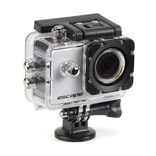 Kitvision Escape HD5 HD 720p Action Camera Waterproof 2 in - White