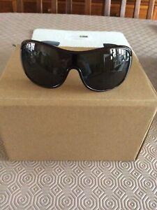 Ray-Ban Sunglasses RB 4091 Ladies Burgundy