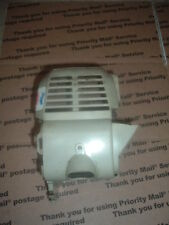 USED - ECHO HC-180 - GAS HEDGE TRIMMER - ENGINE COVER