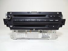 DVD PLAYER NAVIGATION GPS SYSTEM RADIO CD 07 08 09 BMW 335i 328i 323i S414B42
