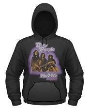 Plastic Head 803341432697 Deep Purple - Black Night Japan (felpa con cappuccio U