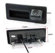 Auto Rückfahrkamera Griff Kamera für Audi S6 S7 RS5 A3 A4 A5 A6 VW Passat Skoda
