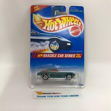 '63 Split Window #282 * 1995 Hot Wheels * WK18