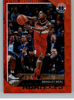 2018-19 Panini NBA Hoops Red Checkerboard Parallel Cards Pick From List 1-150