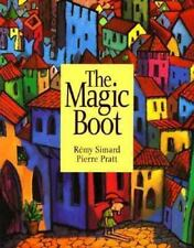 The Magic Boot, Simard, Remy, Good Book