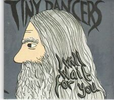 (EK610) Tiny Dancers, I Will Wait For You - 2007 CD