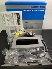 1Pair Shimano XTR BR-M985 F03C Metal Disc Brake Pad w//Cooling Fin NIB Y8J798020