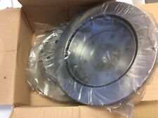 Mitsubishi Shogun Rear Brake Discs - Mitsubishi VP418067/MR418067