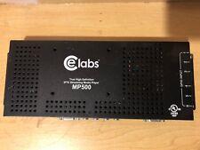 CE Labs MP500 True HD IPTV Streaming Media Player