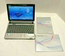Great Working 2011 ACER Aspire ONE Netbook (Model KAV60) Intel Atom WinXP 10.1