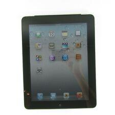Apple iPad 1st Gen. 64GB, Wi-Fi + Cellular (AT&T), 9.7in - Black