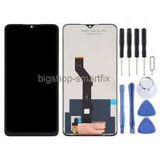 For Nokia 5.3 1227 LCD Screen Display Touch Digitizer Replacement Assembly Black