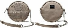Star Wars Rogue One Death Star Crossbody Bag New With Tag!