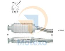 Exhaust Catalytic Converter Volvo 940 2.0i B200F 6//1990-12//1995
