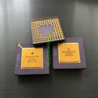 Manufacturer:MOT MC68030RC50C Encapsulation:PGA,32BIT ON-CHIP CACHE
