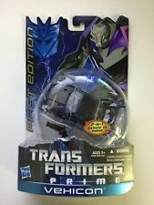 Transformers Prime First Edition Deluxe Class Vehicon Hasbro