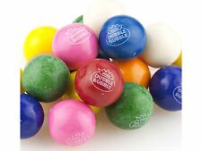 "SweetGourmet Concord 1"" Dubble Bubble Gumballs (Medium), 1Lb FREE SHIPPING!"
