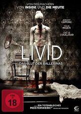 DVD - Livid - Das Blut der Ballarina / #7999