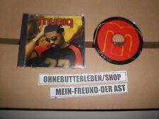 CD HipHop Musiq-halfcrazy (1) canzone PROMO Def Soul
