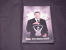 2011 Philadelphia Phillies Baseball Media Guide