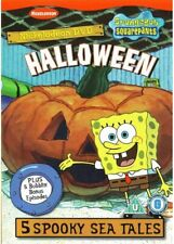 [DVD] Spongebob Squarepants: Halloween