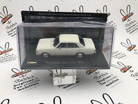 "Die Cast "" Chevrolet Opala 2500 1970 1/43"