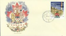 2004 #2034 University of Prince Edward Island FDC with RGS cachet # 6 of 6