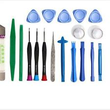 20 in 1 Mobile Phone Repair Tools Kit Pry Opening Cell Phone Hand Tools Set LC