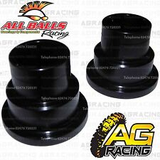 All Balls Rear Wheel Spacer Kit For KTM EXC-G 450 2003 03 Motocross Enduro