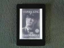 Amazon Kindle Paperwhite 4GB 7th Generation e-book reader Wifi + 1470 Books