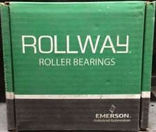 ROLLWAY A1314 CYLINDRICAL ROLLER BEARING