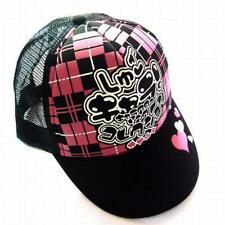 Anime Shugo Chara! Hat Cap adjustable with mesh back