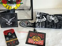 Guns N' Roses VIP Merchandise Kit Not In This Lifetime Tour 2019      JC0497
