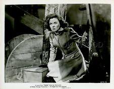 SUSAN HAYWARD TULSA 1949 VINTAGE PHOTO ORIGINAL #2