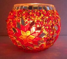 Innenraum-Lampen aus Glas mit weniger als 20 cm Höhe