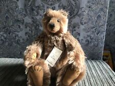 More details for artist bear riley by charnwood bears.