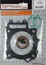 Top End Head Gasket Kit Set HONDA TRX 450R 2006–2009 450ER 2006-2014