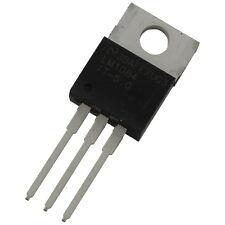 LM1084IT-5.0 Texas Instruments Spannungsregler +5V 5A Voltage Regulator 856022