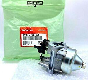 Genuine Honda 16100-Z8B-901 BB76A A Carburetor OEM SAME DAY SHIPPING(SEE DETAILS