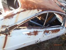1966 1967 Ford Fairlane 2 door HT RH Roof Drip Molding